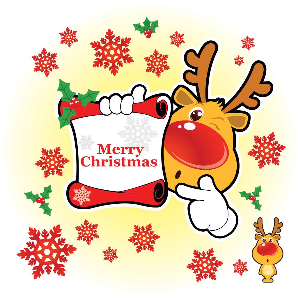 merry christmas vector art packs rh vectors1 com christmas vector art wallpaper christmas vector clip art