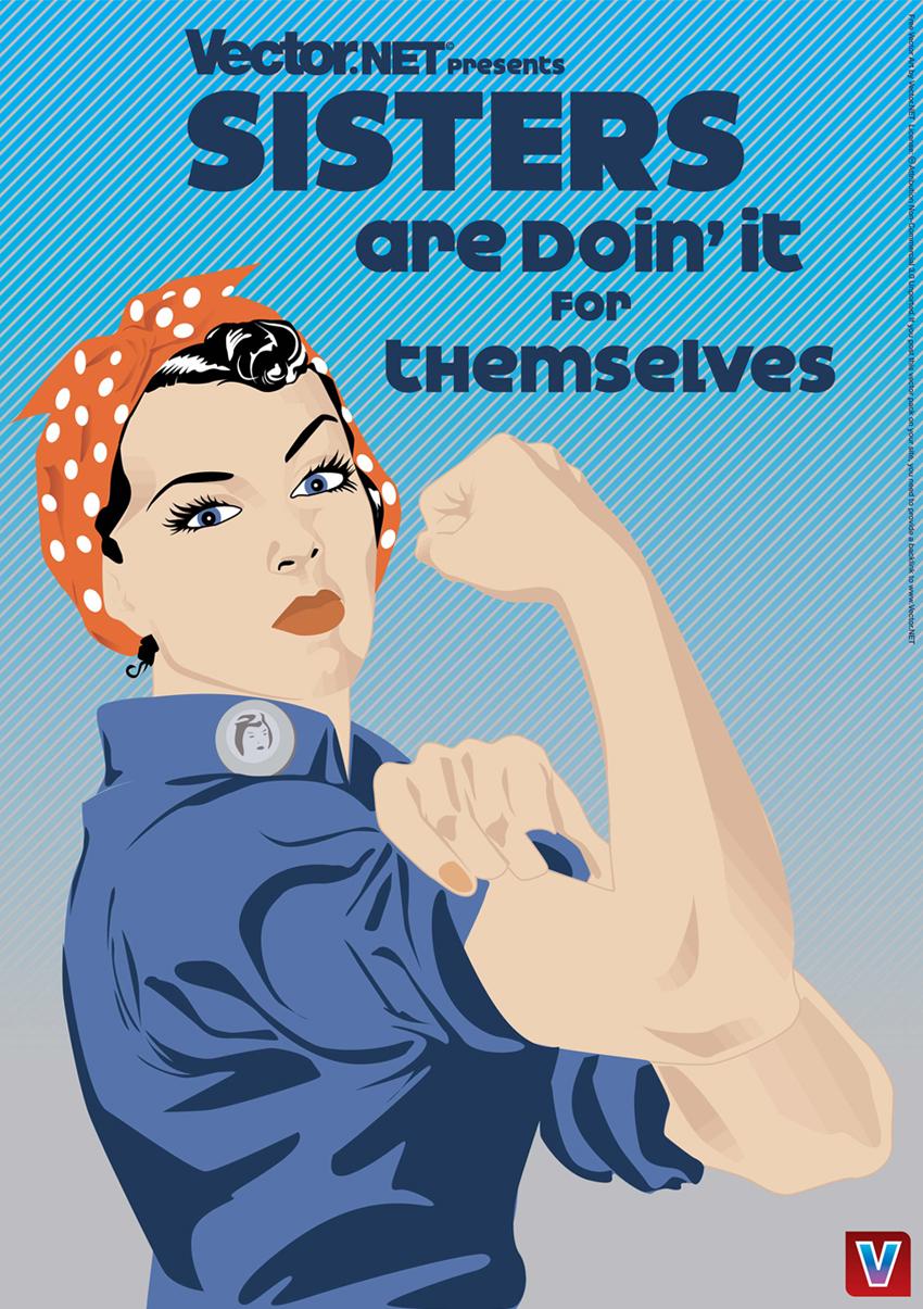Women Power Pics Women Power Vector