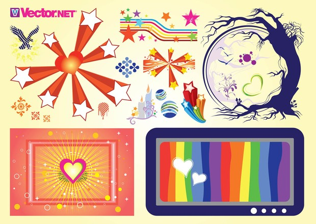 Free Vector Art download vectors